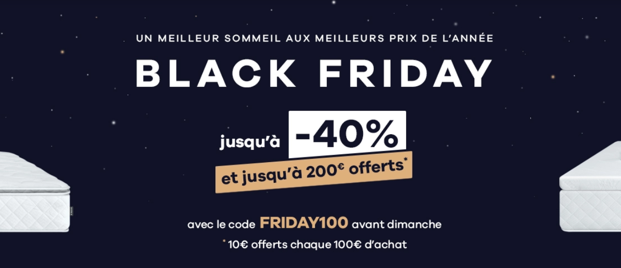 hypnia black friday